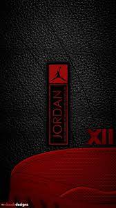 Jordan 12 | Jordan logo wallpaper, Cool ...