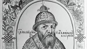 Биография Ивана iv Грозного РИА Новости   Грозный Иван Грозный