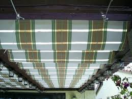 slide wire canopy. Slide Wire Canopy Retractable Fabric . E