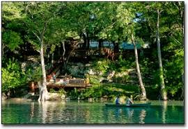New Braunfels Bed Breakfast Inn Texas Hill Country Austin San