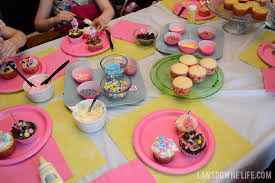 Cake Decorating Party Lansdowne Life