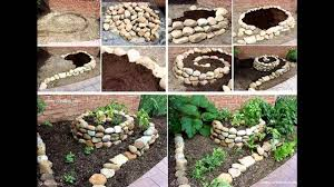 Small Picture Beautiful Herb Garden Design Ideas Afrozepcom Decor Ideas and
