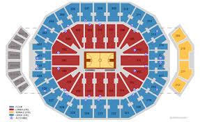Louisville Cardinals Basketball Seating Chart Tickets Louisville Cardinals Mens Basketball Vs North