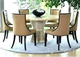 round kitchen table sets for 6 dining room chairs set of 6 5 round dining table