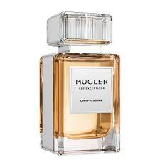 Парфюмерия <b>Les EXCEPTIONS</b> - <b>Mugler</b>