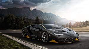 4K Lamborghini Wallpaper - KoLPaPer ...