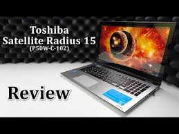 Unboxing <b>Toshiba</b> Touch Screen <b>Laptop</b> (i7/12GB/1TB) <b>Satellite</b> ...