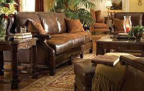 Aico Windsor Court Living Room Collection