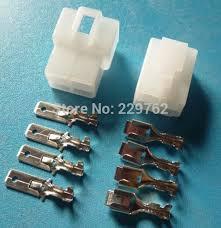 dj7041 6 3 11 21 50set 6 3mm 2way pin electrical automotive wire dj7041 6 3 11 21 50set 6 3mm 2way pin electrical automotive wire