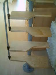 So wurden gezogene geländerelemente vermieden und damit das treppengeländer auch als bausatz zum selber bauen realisierbar. 6 Sichere Hinweise Treppen Selber Bauen Berechnen