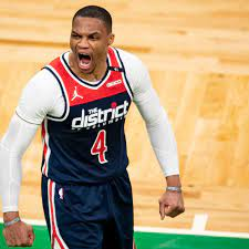 Russell Westbrook says Lakers will ...