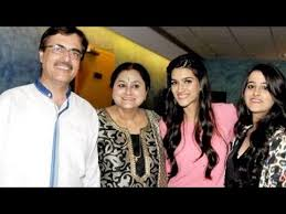 Image result for Kriti Sanon family