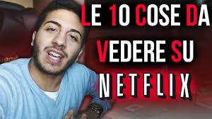 5 FILM E 5 SERIE TV SU NETFLIX DA VEDERE ASSOLUTAMENTE! - YouTube
