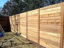 modern horizontal fence buzzcomputersclub