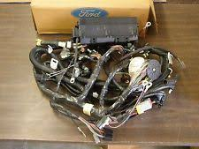 ford truck wiring harness ebay Ford Engine Wiring Harness nos oem ford 1993 1994 ranger truck pickup engine wiring harness 3 0l 6 cyl ford engine wiring harness kit