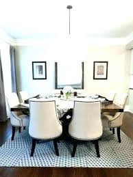 dining room rugs on carpet. Rug For Under Dining Table Medium Size Of Dinning Room Rugs Carpet Or Not On