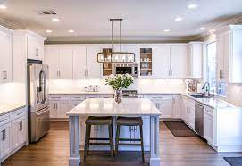 Great Options For Small Transitional Kitchen Transitional Kitchen Ideas