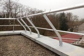 Frabricación E Instalación De Escaleras Y Barandillas En Madrid Barandillas De Aluminio Para Exterior