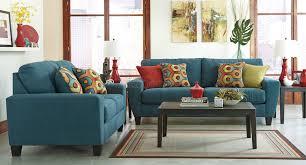 Turquoise Living Room Set Sagen Teal Living Room Set Living Room Sets Living Room