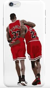 michael s flu game was years ago today and you re old  or a phone case