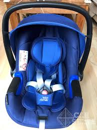 Britax Baby Safe I Size Review Eu Car Seat Car Seats For