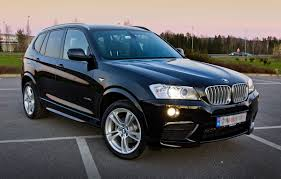 BMW Convertible bmw x3 2013 model : BMW X3 - Review and photos