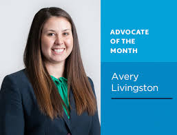 November 2019 Advocate of the Month - Legal Services Alabama