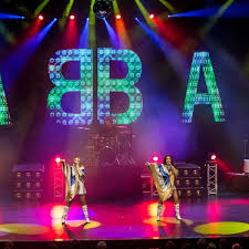 The Abba Show At Chrysler Theatre On Thursday July 16 At 8 P M Up To 32 Off