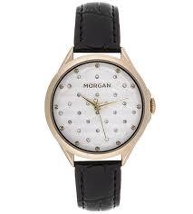 <b>Часы Morgan M1273BG</b>