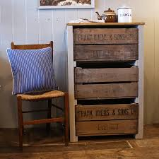 Extra Kitchen Storage Vintage Apple Crate Storage Unit Vegetables Crates And Apple Crates