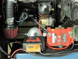 help me tune my l134 page 2 pirate4x4 com 4x4 and off road forum for parts it turns out that the 1970 s ford truck and jeep cj all use a standard solenoid like i m looking for rockauto shows them as all being a 4 post