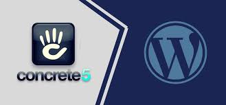 wordpress vs concrete5 which is the best