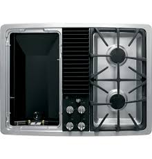 gas cooktop with downdraft. 33 Most Superb Gas Range Cooktop Electric 36 With Downdraft 20 Inch Glass Finesse