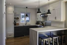 image of 10 kitchens with unbelievable laminate countertops