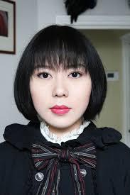 chinese makeup hairstyle london uk
