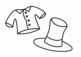 Small Picture Coloring page fancy dress corner img 26768