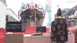 今治 造船 コロナ