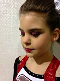 this is a make up that when looking at it it looks like your everyday eye makeup gyms such as elite cheer sensation out of virginia sonic cheers all