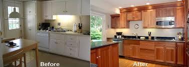 Kitchen Upgrades Walmer Enterprises Kitchen 6 Before After 1695 Walmer