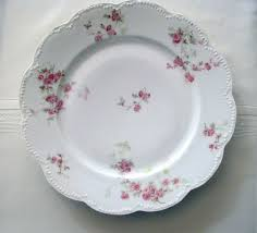 Haviland Co Limoges France Patterns