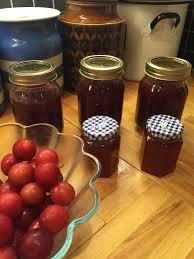 Certo Light Plum Jam Simple Plum Jam Recipe All Recipes Uk