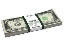 <b>Эврика Забавная Пачка</b> 1000 долларов 94910 в Москве ...