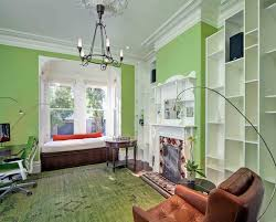 office with daybed. San Francisco Cream Daybed With Natural Wood Desks Home Office Transitional And Black Side Table Game