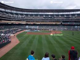 Target Field Seating Chart Prices Target Field Seating Chart Seatgeek