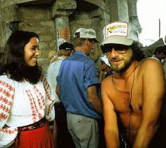 On Steven And Lost Karen The Spielberg 'raiders Allen Of Set vwSICqHI
