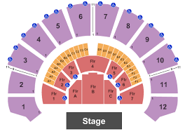 R B And Soul Tickets