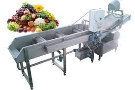 Meyve Yıkama Makinası,Mertem Gıda Endüstri Teknolojileri ve Makinaları
