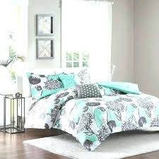 aqua and white striped bedding aqua and white bedding aqua and grey bedding 4 piece cal aqua and white striped bedding