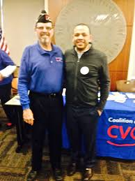 Kurt-Summers-Bruce | Coalition of Veterans Organizations