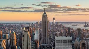 New york most commonly refers to: New York City Wikidata